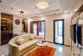 Cho thuê căn hộ chung cư Vinhomes Nguyễn Chí Thanh 2PN, đủ đồ, giá 20tr/th