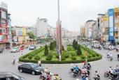 Bán đất mặt phố Nguyễn Văn Huyên, kinh doanh cao cấp, DT 62m2, giá 17 tỷ có TL