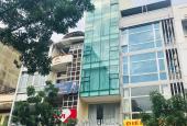Bán gấp khách sạn MT Yên Thế, 1 trệt 5 lầu 20 phòng cho thuê 135tr/tháng giá 43 tỷ