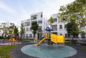 Biệt thự Nguyễn Xiển chỉ từ 138 triệu/m2, hoàn thiện liền tường sắp bàn giao