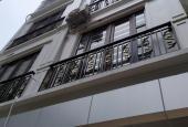 Nhà chia lô mới phố Tôn Thất Tùng 70m ra phố ô tô tránh đỗ 34m2 x 4,5 tầng, 3 tỷ 8