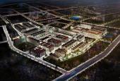 Bán đất nền dự án khu đô thị Vương Long - 0967090881