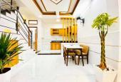 Bán nhà ở ngay HXH Lê Văn Sỹ - Q3 diện tích 44m2 ngang 4.2x10.5m 3 tầng giá chỉ 5.4 tỷ