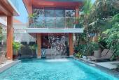 Bán villa 2 mặt tiền đường Đặng Hữu Phổ, phường Thảo Điền, Quận 2 giá tốt