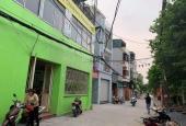 Bán nhà tặng đất, Gia Quất, phố Ngọc Lâm, Long Biên, diện tích 66m2, mặt tiền 4.8 m, giá 2,2 tỷ