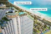 Bán căn hộ nghỉ dưỡng Apec Mũi Né - Phan Thiết, chỉ từ 910tr/căn, TT 50% nhận ngay căn hộ mặt biển