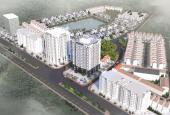 Bán căn hộ chung cư tại dự án Tecco Phúc Thịnh nằm trên trục đường Lê Mao kéo dài