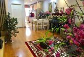 Bán gấp chung cư Hapulico, 2 phòng ngủ, Đông Nam, giá 29tr/m2, nội thất đẹp. LH 0983282219