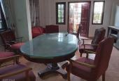 Bán nhà tại Nghi Tàm, Yên Phụ, Tây Hồ, 45m2, 5 tầng, ôtô đỗ 7m, lô góc, view trường học, giá 3,9 tỷ