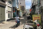 Bán gấp nhà hẻm 7m đường Nguyễn Hữu Tiến, P. Tây Thạnh, Q. Tân Phú