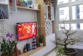 Bán CH Sunview 58m2, 2PN, view Đông - Nam, hướng kênh, nội thất đẹp như hình, sổ hồng, giá 1,7 tỷ