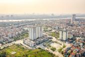 HC Golden City - View sông Hồng, 3PN, giá chỉ từ 3,2 tỷ
