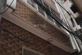 Bán nhà đẹp ngõ 219 Định Công Thượng 40m2, mặt tiền 4m xây 5 tầng, an ninh tốt, giá 2,85 tỷ