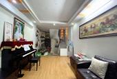Bán nhà ngõ 152 Nguyễn Đình Hoàn, Cầu Giấy sổ đỏ 35m2 (nhà 40m2x5 tầng) full nội thất giá 3,95 tỷ