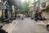Bán nhà mặt phố gần Vincom Bà Triệu, DT 52m2x5T, MT 7.35m, ô tô tránh, giá 19.2 tỷ