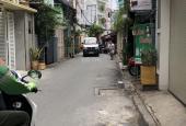 Nhà hẻm xe hơi, đường Cây Trâm, Gò Vấp, DT 4x14m, 4 tầng, giá 4.8 tỷ. ĐT 0938837998
