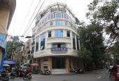Bán nhà 2 MT Nguyễn Văn Thủ, Quận 1, DT: 9x40m, 1 hầm 6 lầu