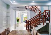 Nhà mới - HXH - 5 tầng - thiết kế cực đẹp - tặng nội thất