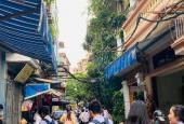 Bán nhà 74m2 5 tầng phố Nguyễn Phúc Lai, Đống Đa ô tô tránh kinh doanh cực tốt, sổ đỏ đẹp