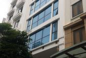 Bán nhà phố Hồ Tùng Mậu, Quận Cầu Giấy, ô tô tránh, kinh doanh, thang máy 61m2, 7T, 14 tỷ