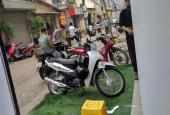 Hàng hiếm, bán nhanh 40m2 đất mặt phố Cửu Việt 1, kinh doanh sầm uất Trâu Quỳ, Gia Lâm