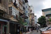 Bán nhà Đại Cồ Việt ô tô tránh vỉa hè kinh doanh 50m2 x 5 tầng, 11.5 tỷ, lH 0945818836