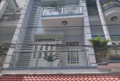 Bán nhà HXH 8m gần đường Trường Sơn gần sân bay, Tân Bình, (4*16m), 3 tầng, nhà mới vào ở ngay