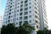 Cho thuê căn hộ chung cư tại dự án chung cư 312 Lạc Long Quân, Quận 11, Hồ Chí Minh, DT 68m2