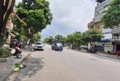 Mặt phố Nguyễn Cảnh Dị, kinh doanh đông đúc, DT 80m2 x 6T, giá 20 tỷ
