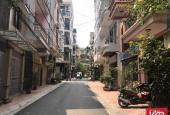 Bán nhà phân lô Bộ Công An, Hoàng Quốc Việt, ô tô tránh, 65m2, 14 tỷ