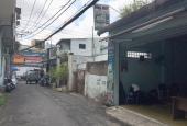 Cho thuê mặt bằng KD 581/5 Trường Chinh 4x7m, HXH Thông (cách mặt tiền 2 căn) giao thông tấp nập