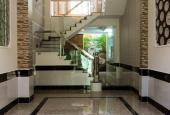 Cần tiền bán gấp nhà Nguyễn Văn Cừ, 5 tầng, 62m2 MT 3.8m KV dân cư đông đúc an sinh đỉnh giá 4.3 tỷ