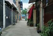 Cần bán nhà 1 sẹc Dương Thị Mười, Quận 12, 4,5mx12m, 1 lầu, giá 3 tỷ 350tr