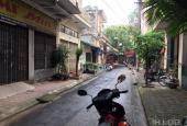 Bán đất tại đường Tam Trinh, P. Hoàng Văn Thụ, Hoàng Mai, Hà Nội diện tích 96.6m2, giá 11.8 tỷ