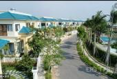 Bán biệt thự view tuyệt đẹp trực diện sông Sài Gòn, DT đất 16x20m, hướng Đông