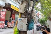 Ngõ ô tô tránh, kinh doanh tấp nập ngõ 72 Nguyễn Trãi - Thanh Xuân. Giá 6.4 tỷ