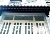Bán nhà 1 lầu đẹp hẻm 16 đường Gò Ô Môi, Quận 7