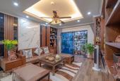 Cho thuê gấp căn hộ 3PN, 110m2 full đồ giá 12 triệu tại Mỹ Đình Plaza 2, Mỹ Đình