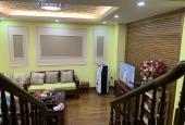 Bán nhà tại Quang Tiến, Đại Mỗ, Quận Nam Từ Liêm, HN. Nhà xây 4.5 tầng, diện tích 50m2