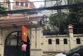 Bán nhà 3 tầng DT 455m2 MP Nguyễn Thượng Hiền, Hai Bà Trưng giá 250 tỷ. LH 0912442669