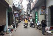 Bán nhà Ngọc Khánh - Q. Ba Đình, ngõ thông - kinh doanh sầm uất, giá chỉ có 3.3 tỷ