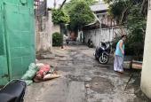 Bán gấp nhà HXH, SHR đường Nơ Trang Long, P12, Q Bình Thạnh DT đất 67,8m2 giá 7tỷ TL