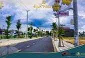 Siêu dự án Epic Town dự án ngay mặt tiền Quốc Lộ 1A trạm thu phí