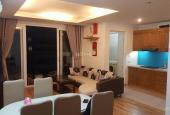 Cho thuê căn hộ chung cư Phú Gia Nguyễn Huy Tưởng, Thanh Xuân 100m2 2 PN, đầy đủ nội thất 11 tr/th