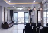 Cho thuê căn hộ Palm Heights 85m2, giá 13 triệu/th
