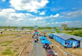 Bán đất nền dự án tại Xã Tân Lân, Cần Đước, Long An diện tích 100m2, giá 290 tr