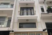 Biệt thự tuyệt đẹp Nơ Trang Long, P13, Bình Thạnh 7x18m giá 16 tỷ full nội thất