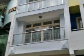Bán nhà hẻm nhựa 8m, 80/8B Nguyễn Trãi, P2, Q5