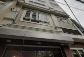 Bán nhà 45m2, giá 5.5 tỷ, đường Nguyễn Khang, Cầu giấy