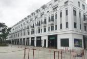 Cho thuê shophouse 5 tầng Vincom Lê Thánh Tông, Ngô Quyền, Hải Phòng. Mt 6m, DTMB 85m2